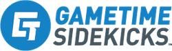 Gametime Sidekicks Logo