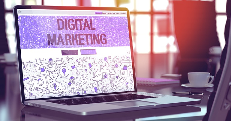 6 Reasons to Outsource Your Digital Marketing